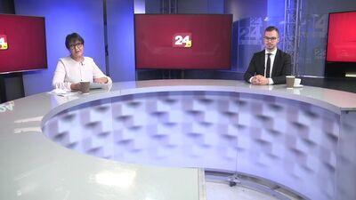 Artūrs Toms Plešs komentē jauno likumu par Latvijas pašvaldībām
