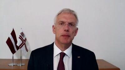 Premjers informē par lemto Sadarbības sanāksmē