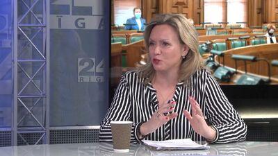 Politoloģe par izglītības ministres maiņu: Šuplinska bija nepopulāra sabiedrībā