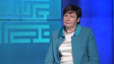 Lilita Beķere par nākamā gada valsts budžetu