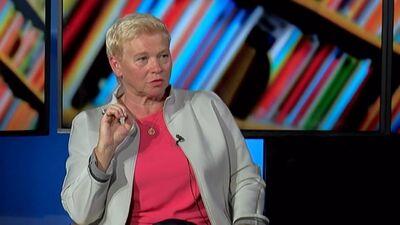 Brokāne: Ir amorāli runāt par Latvijas starptautiskā tēla veidošanu, kamēr viesnīcas mirst