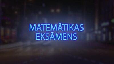 Tvitersāga: Matemātikas eksāmens