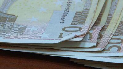 Grostiņš: Drukājot naudu šādos tempos, inflācija ir ticams scenārijs