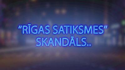 """Tvitersāga: """"Rīgas Satiksmes"""" skandāls"""