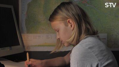 Kā sākumskolas bērnu emocionāli un psiholoģiski ietekmē ārkārtējā situācija?