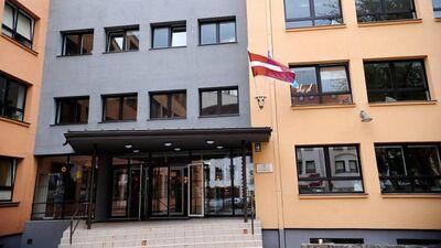 Priekulis par spridzināšanas draudiem Rīgas Valsts 3. ģimnāzijā