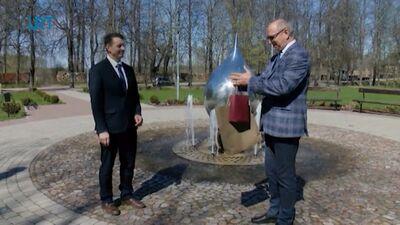 10.06.2021 5 novadi Latvijā