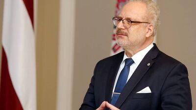 Prezidents jūtas neveikli par ATR izsludināšanu, pieļauj Stepaņenko