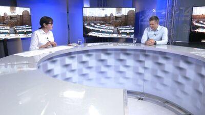 Rajevskis par Ventspils mēra ievēlēšanu: Būs interesanta intriga!