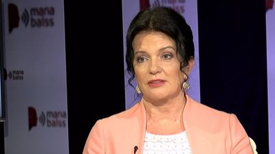 Petraviča: Mana prioritāte būs minimālā ienākuma līmeņa sistēmas pilnveide