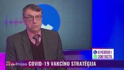 Skatītājs jautā. Pavasarī izslimoju Covid-19, tagad esmu kontaktpersona un jādodas izolācijā. Kāpēc?