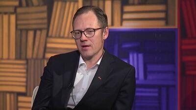 """""""Man būtu kauns ministru vietā,"""" Semjonovs par amatpersonu algu palielināšanu"""