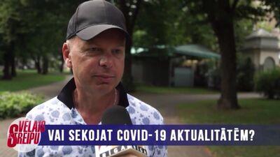Vai vakcinētos pret Covid-19?