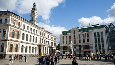 Turlais: Rīgas domē iestājusies politiskā krīze