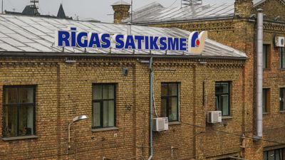 """Rajevskis: Nevar pieļaut, ka """"Rīgas Satiksme"""" apstājas"""