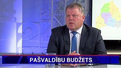 Kaminskis: Iespējams, izglītībai no pašvaldību budžeta būs jāatvēl vairāk nekā iepriekšējos gados