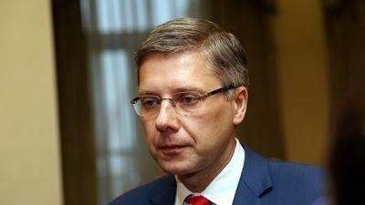 Kudors: 'Saskaņas' vēlētājs ir piedodošs vēlētājs