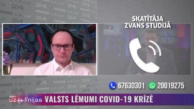 Vai cilvēks ar sirds aritmiju drīkst vakcinēties pret Covid-19?