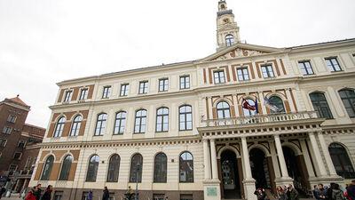 Druvis Kleins par rīkojumu rosināt Rīgas domes atlaišanu