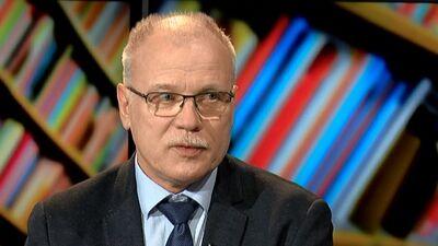 Keris: Ja Saeima pieņems šo budžetu, tad rosināsim priekšlaicīgu Saeimas atlaišanu