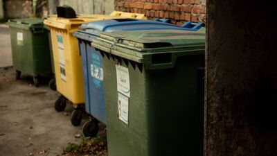"""Ameriks par """"Tīrīga"""" un atkritumu apsaimniekošanu"""