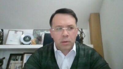 Artis Stucka par referenduma institūta izmantošanu