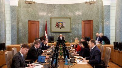 Jurašs: Ir ministru posteņi, kurus sabiedrība nekad nenovērtēs