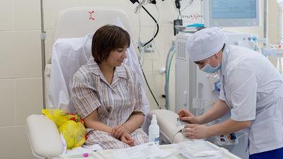 Latvijā medmāsu skaits ir uz pusi mazāks nekā vajadzētu būt, atklāj Skride