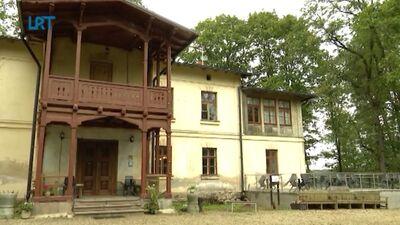 Pēc vērienīgas renovācijas ciemos aicina Lielbornes muiža