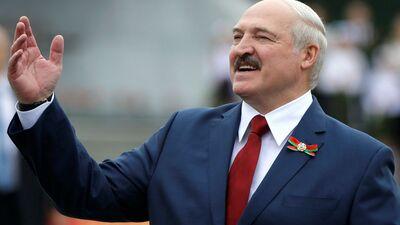 """Vai Lukašenko būtu gatavs maigai varas """"atdošanai""""?"""