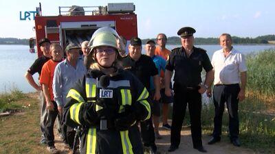 Vēlas atjaunot brīvprātīgo ugunsdzēsēju darbību visā Latvijā