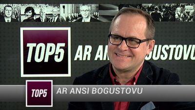 15.03.2019 Ziņu top 5