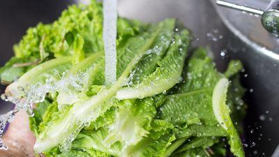 Speciālista padoms - vai ir jāmazgā iepakotie salāti?