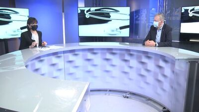 Jānis Eglītis par vēža skrīninga programmas īstenošanu