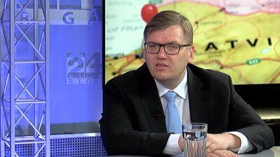 Ar 2021. gada jūliju Latvijā sāks strādāt jaunas pašvaldības, prognozē Pūce