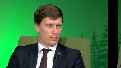 Ekonomikas ministrs: Mums ir milzīgs VID, savukārt maza nodokļu iekasējamība