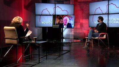 21.04.2021 Latvija pēc novadu reformas 1. daļa