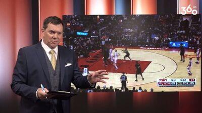 Cik daudz naudas Anžejs Pasečņiks saņems par savu pirmo sezonu NBA?