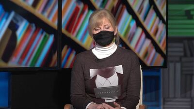 Inga Gorbunova par traģisko ugunsgrēku hostelī Rīgas centrā