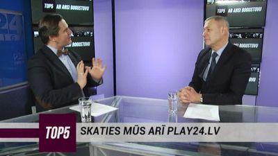 22.11.2017 Ziņu top 5