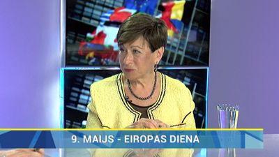 Eiropas dienas pasākumi Latvijā