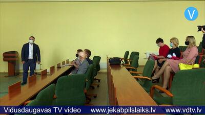 Iedzīvotājus aicina iesaistīties Jēkabpils novada attīstības dokumentu sabiedriskajā apspriešanā