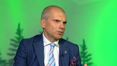 """Rostovskis: Valdībai ir jāizveido """"ceļa karte"""", kā uzņēmumiem tikt pie resursiem"""