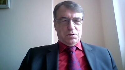 Ivars Kalviņš par mildronāta pozitīvo ietekmi Covid-19 saslimušo atveseļošanā