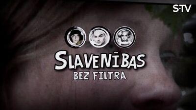 Slavenības. Bez filtra 3. sezona 16. epizode