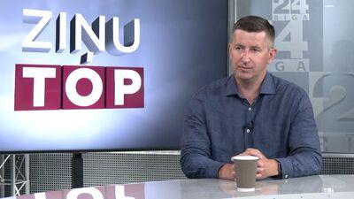 Dombrovskis: Nodokļu reforma ir greiza un necilvēcīga