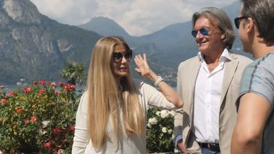 Kuru vietu Itālijā iecienījis Stallone?
