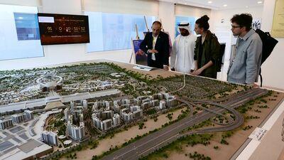 Tiks meklēti līdzekļi Latvijas dalībai Dubaijas EXPO izstādē