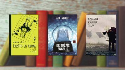 Grāmatas, ko iesaka Inga Jēruma