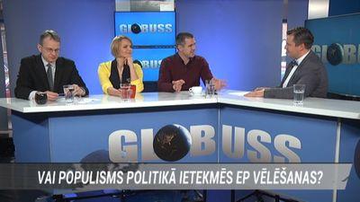 Kas vieno populistus?